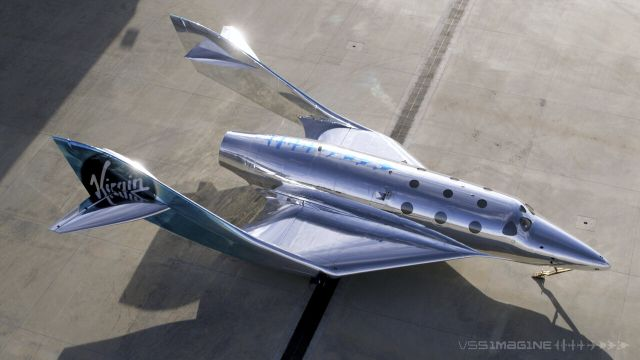 Почали продавати квитки в космос, і ось скільки коштує здійснити мрію - фото 521013